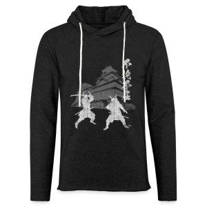 Wilfulness - Light Unisex Sweatshirt Hoodie