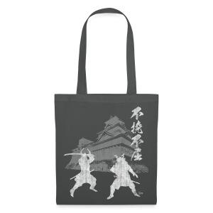 Wilfulness - Tote Bag
