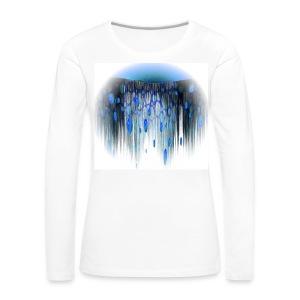 Motion - Women's Premium Longsleeve Shirt