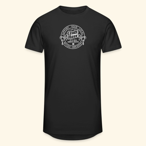 Craft Beer, Original - Männer Urban Longshirt