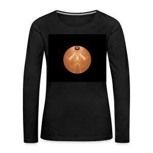 Bloop - Women's Premium Longsleeve Shirt