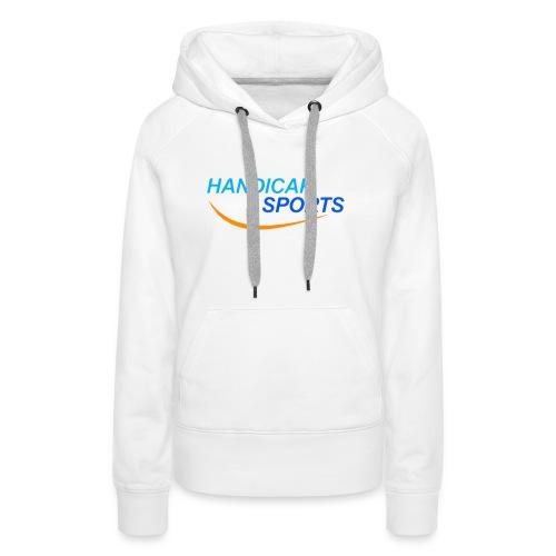 Frauen T-shirt - Frauen Premium Hoodie