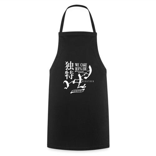 WICKD - Dokutoku by Draze - Cooking Apron
