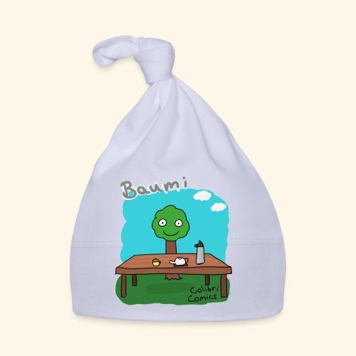 Baumi - Tee für alle! *bunt* - Baby Mütze