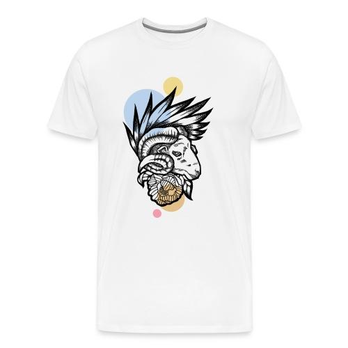 Art Ram - T-shirt Premium Homme