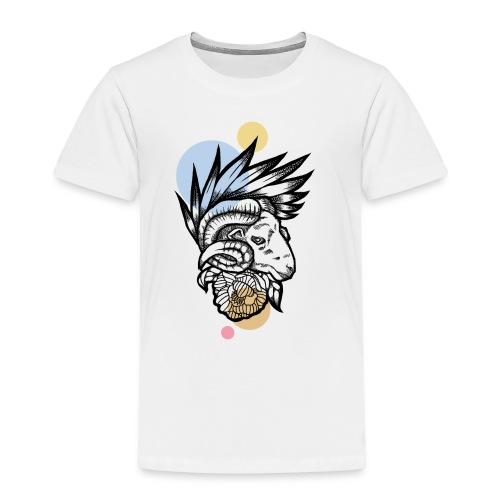 Art Ram - T-shirt Premium Enfant