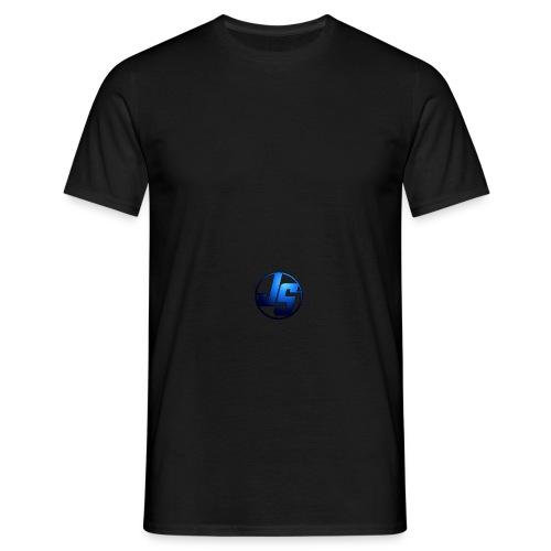 Snapback - Männer T-Shirt
