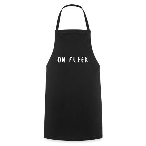ON FLEEK - Kochschürze