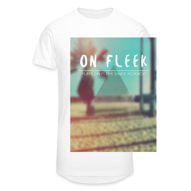ON FLEEK HIPSTER version