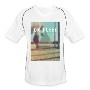 ON FLEEK HIPSTER version - Männer Fußball-Trikot