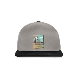 ON FLEEK HIPSTER version - Snapback Cap