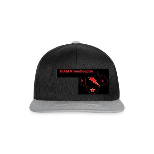 Men's premium t-shirt  - Snapback Cap