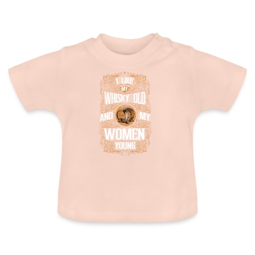 Whisky - Baby T-Shirt