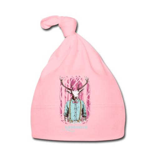 Röhrich der Hirsch - Baby Mütze