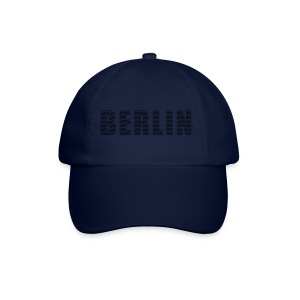 Berlin line font  Other - Baseball Cap