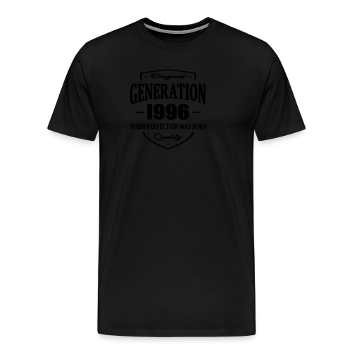 GENERATION - T-shirt Premium Homme