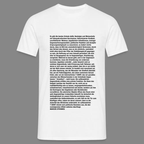 STEINWEG T-SHIRT Fit-Shirt - Männer T-Shirt