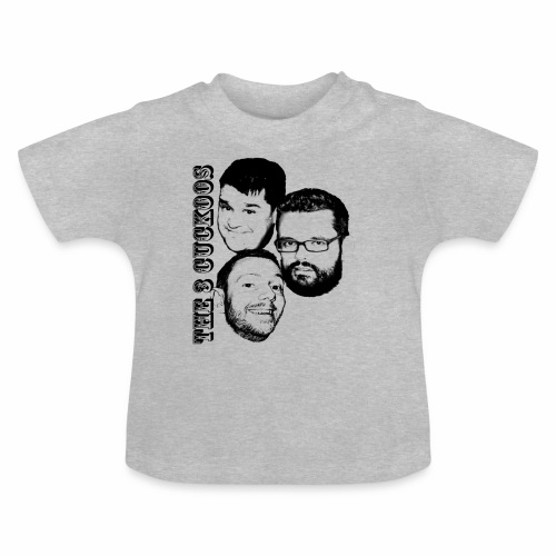 The Talent - Baby T-Shirt