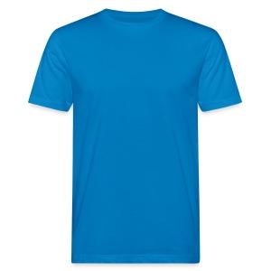 Contrast hoodie - Men's Organic T-shirt