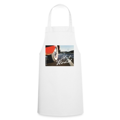 Hit the road - Cooking Apron