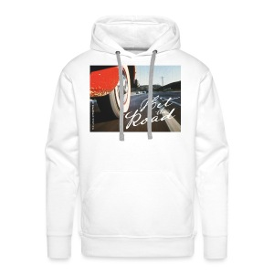 Hit the road - Men's Premium Hoodie