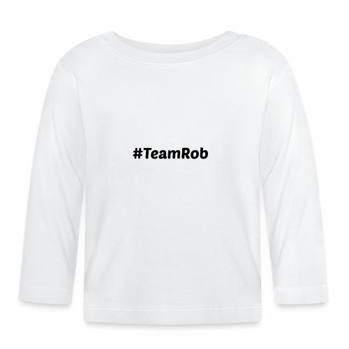 3 Cuckoos Team Rob - Baby Long Sleeve T-Shirt
