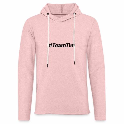 3 Cuckoos Team Tim - Light Unisex Sweatshirt Hoodie