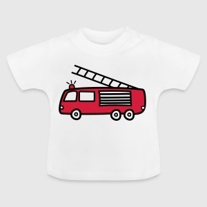 firefighter Shirts - Baby T-Shirt