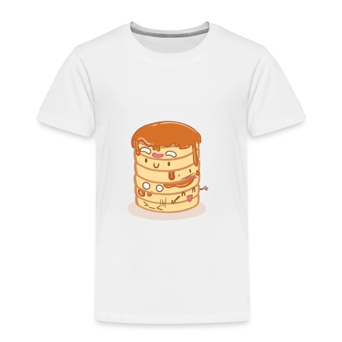 Pancake Party - T-shirt Premium Enfant