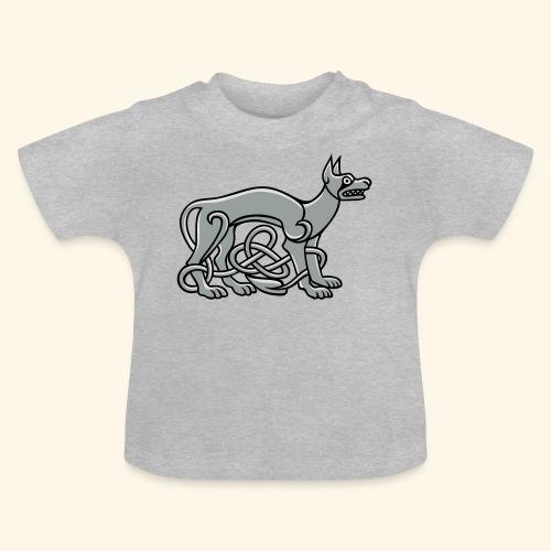 Celtic Dog - Baby T-Shirt