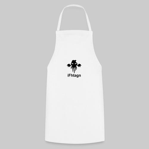 IFhtagn-Teddybär - Kochschürze