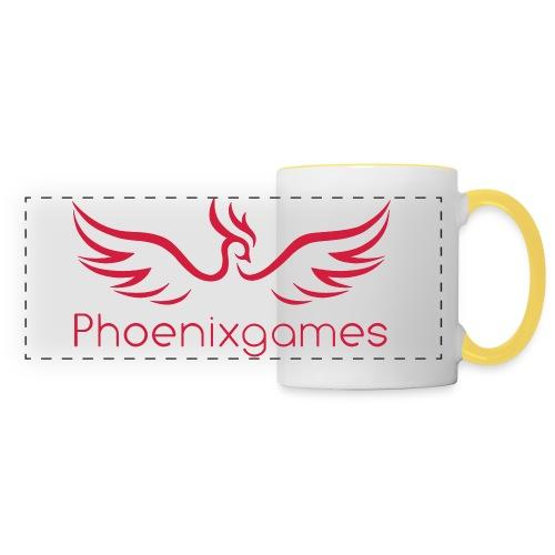 Phoenixgames FAN-Thermobecher - Panoramatasse