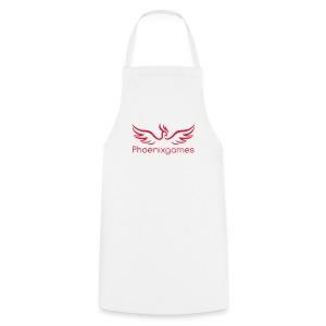 Phoenixgames FAN-Thermobecher - Kochschürze
