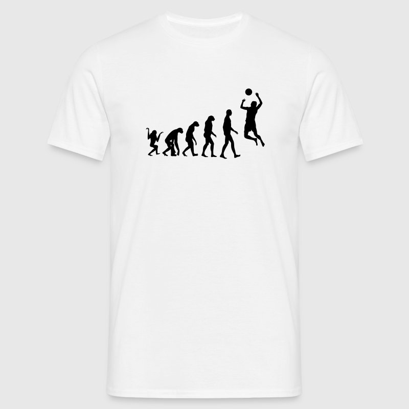 Volleyball - Volley Ball - Sport - Sportsman Tee shirts - T-shirt Homme
