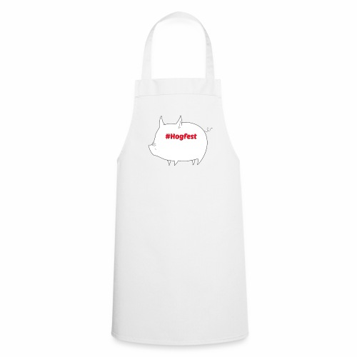 #Hogfest - Cooking Apron