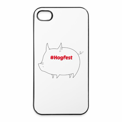 #Hogfest - iPhone 4/4s Hard Case