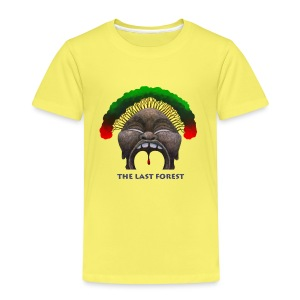 The Last Forest - Kinder Premium T-Shirt