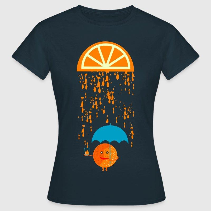paradies - Frauen T-Shirt