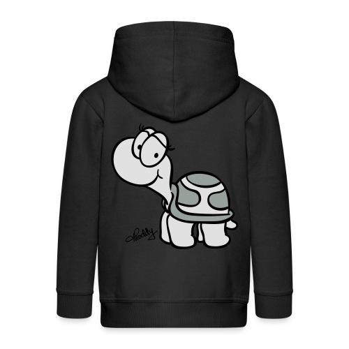 Schildkröte Schnitt