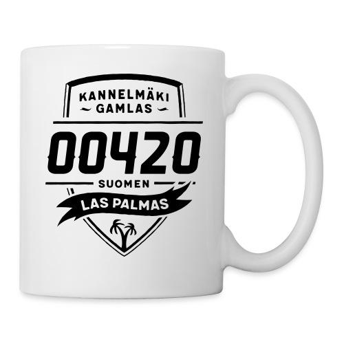 Kannelmäki Gamlas - Suomen Las Palmas - Muki