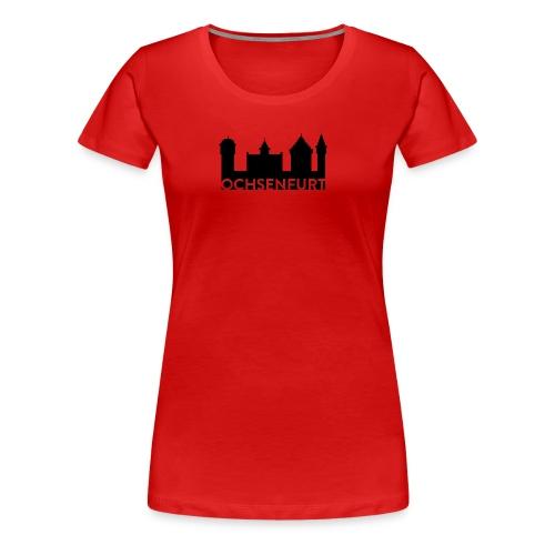 For Kids - Frauen Premium T-Shirt