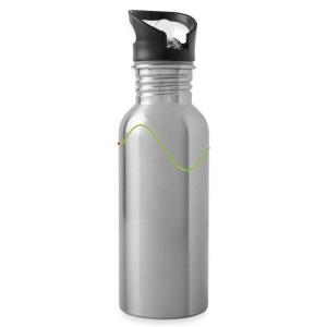 Analog Girl - Trinkflasche