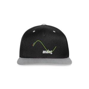 Analog Girl - Kontrast Snapback Cap