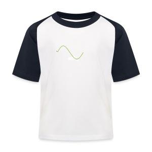 Analog Girl - Kinder Baseball T-Shirt
