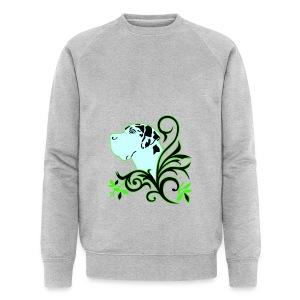 Harlekindogge Turnbeutel - Männer Bio-Sweatshirt von Stanley & Stella
