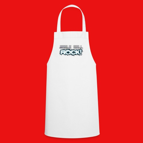 Jingle Bell Rock Mens Hoodie - Cooking Apron