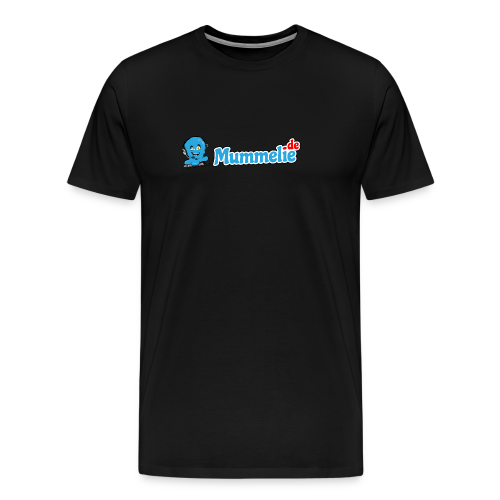 Flexfit Basecap Side-by-Side - Männer Premium T-Shirt