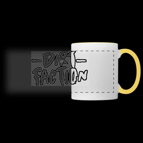 DirtFaction Normal - Panoramatasse