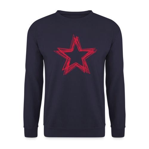 Red Star - Männer Pullover