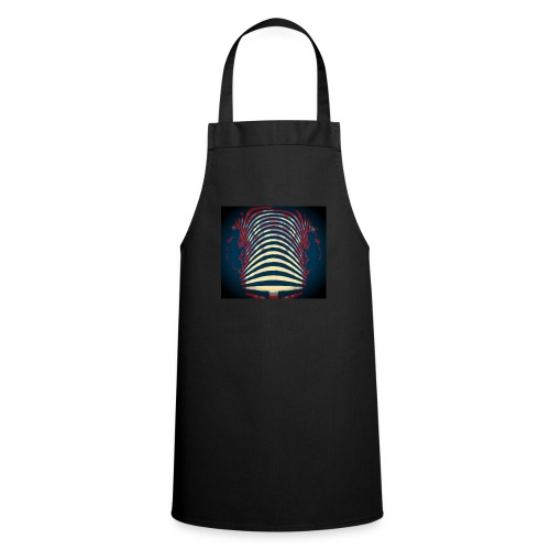 the singers - Cooking Apron